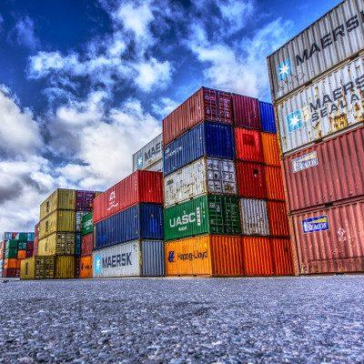 Logistyka przedsiębiorstw i magazynowanie