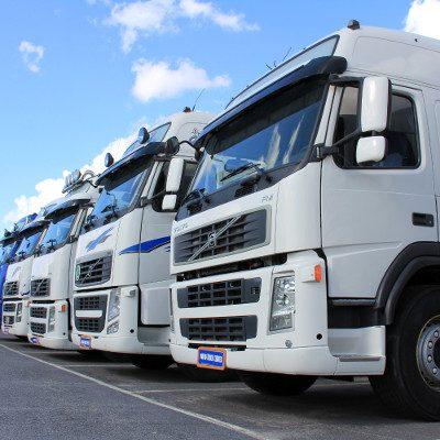 Logistyka transportu i spedycji